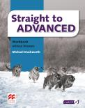 Straight to Advanced Workbook without Answers Pack