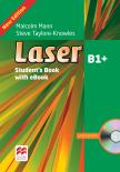 Laser 3rd edition B1+ Student