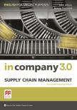 In Company 3.0 ESP Supply Chain Management Student