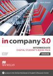 In Company 3.0 Intermediate Level Digital Student