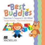 Best Buddies 1 Teacher