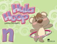 Hula Hoop Nursery Student