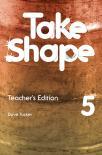 Take Shape 5 Teacher