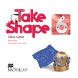 Take Shape 6 Class Audio CDs