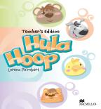 Hula Hoop Nursery Teacher