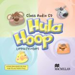 Hula Hoop Nursery  Class Audio CD with Teacher