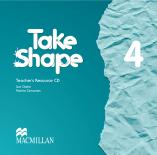 Take Shape 4 Teacher