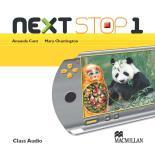 Next Stop 1 Class CD