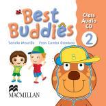 Best Buddies 2 Class Audio CD