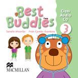 Best Buddies 3 Audio CD