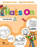 Hats On 2 Activity Book