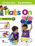 Hats On 1 Student Book Pack