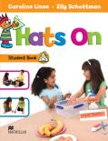 Hats On 2 Student Book Pack