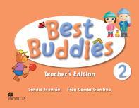 Best Buddies 2 Teacher
