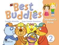 Best Buddies 2 Student