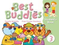Best Buddies 3 Student
