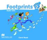 Footprints 2 Class Audio CD