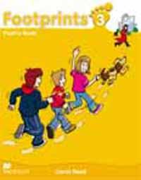Footprints 3 Flashcards