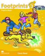 Footprints 3 Pupil