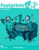 Footprints 6 Activity Book
