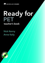 New Ready for PET Teachers