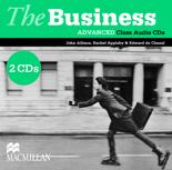 The Business Advanced Class Audio CD