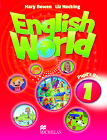 English World 1 Pupil