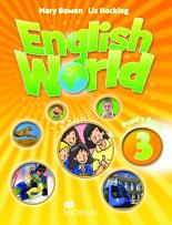 English World 3 Pupil