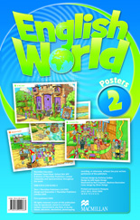 English World 2 Posters