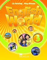 English World 3 Teacher