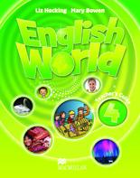 English World 4 Teacher