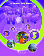English World 5 Teacher