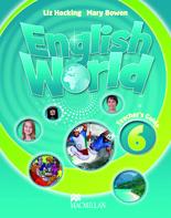 English World 6 Teacher