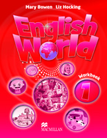 English World 1 Workbook