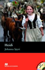 Macmillan Readers: Heidi Pack