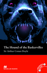Macmillan Readers: The Hound of the Baskervilles without CD