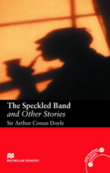 Macmillan Readers: The Speckled Band and Other Stories without CD