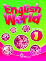 English World 1 Dictionary