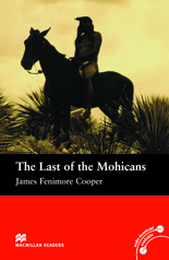 Macmillan Readers: The Last of the Mohicans without CD