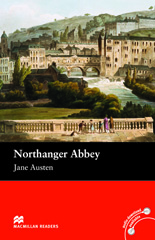 Macmillan Readers: Northanger Abbey without CD
