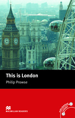 Macmillan Readers: This is London without CD