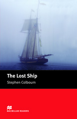 Macmillan Readers: The Lost Ship without CD