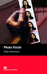 Macmillan Readers: Photo Finish without CD