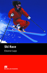Macmillan Readers: Ski Race without CD
