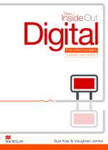 New Inside Out Pre-Intermediate Digital Multi User