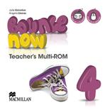 Bounce Now 4 Teacher