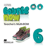 Bounce Now 6 Teacher