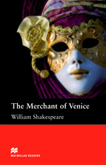 Macmillan Readers: The Merchant of Venice