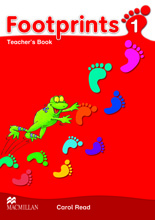 Footprints 1 Teacher