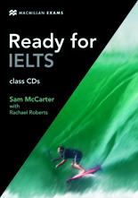 Ready for IELTS Class Audio CDx3